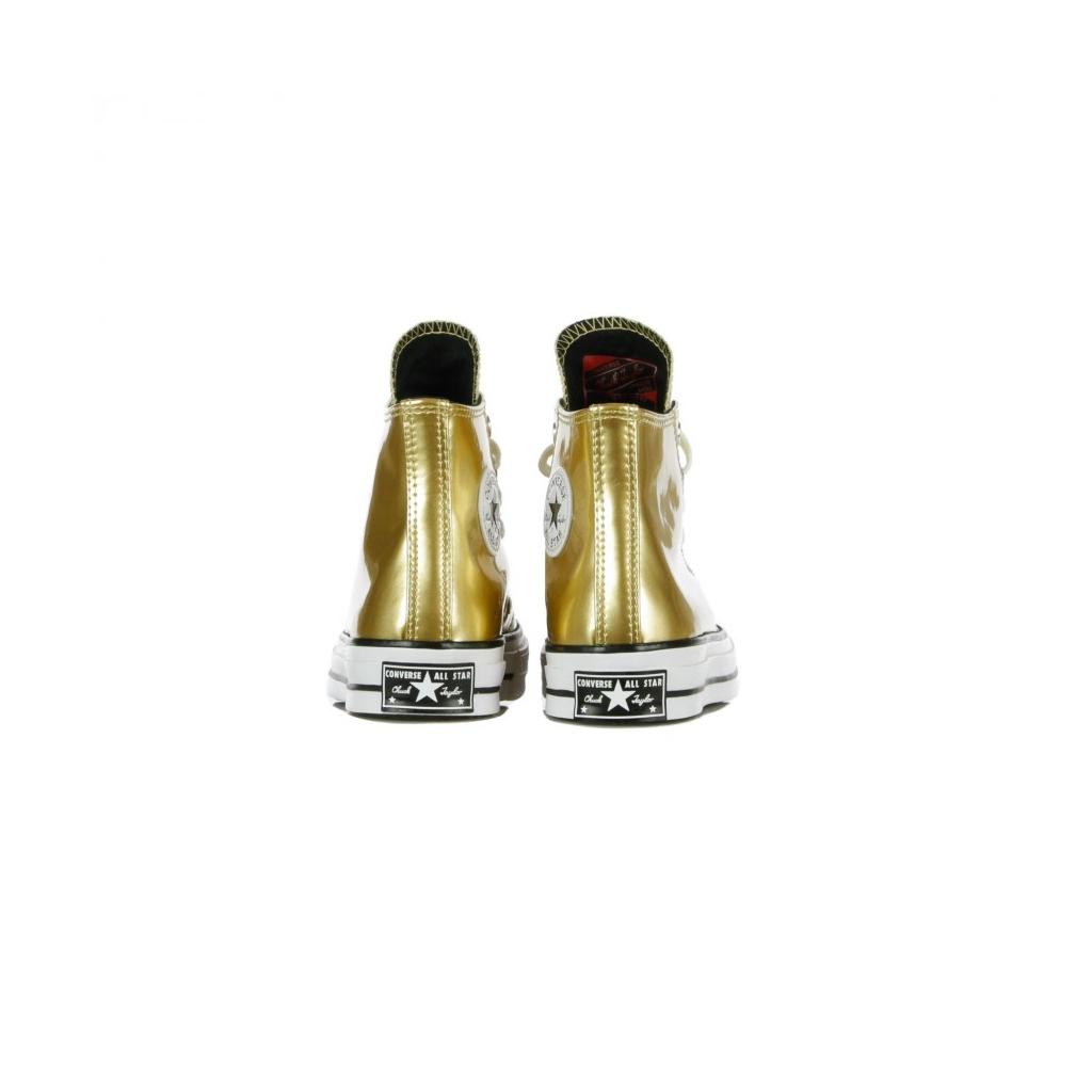 SCARPA ALTA CHUCK 70 GOLD/BLACK/EGRET