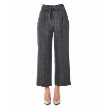 Pantaloni Daylights grigio scuro