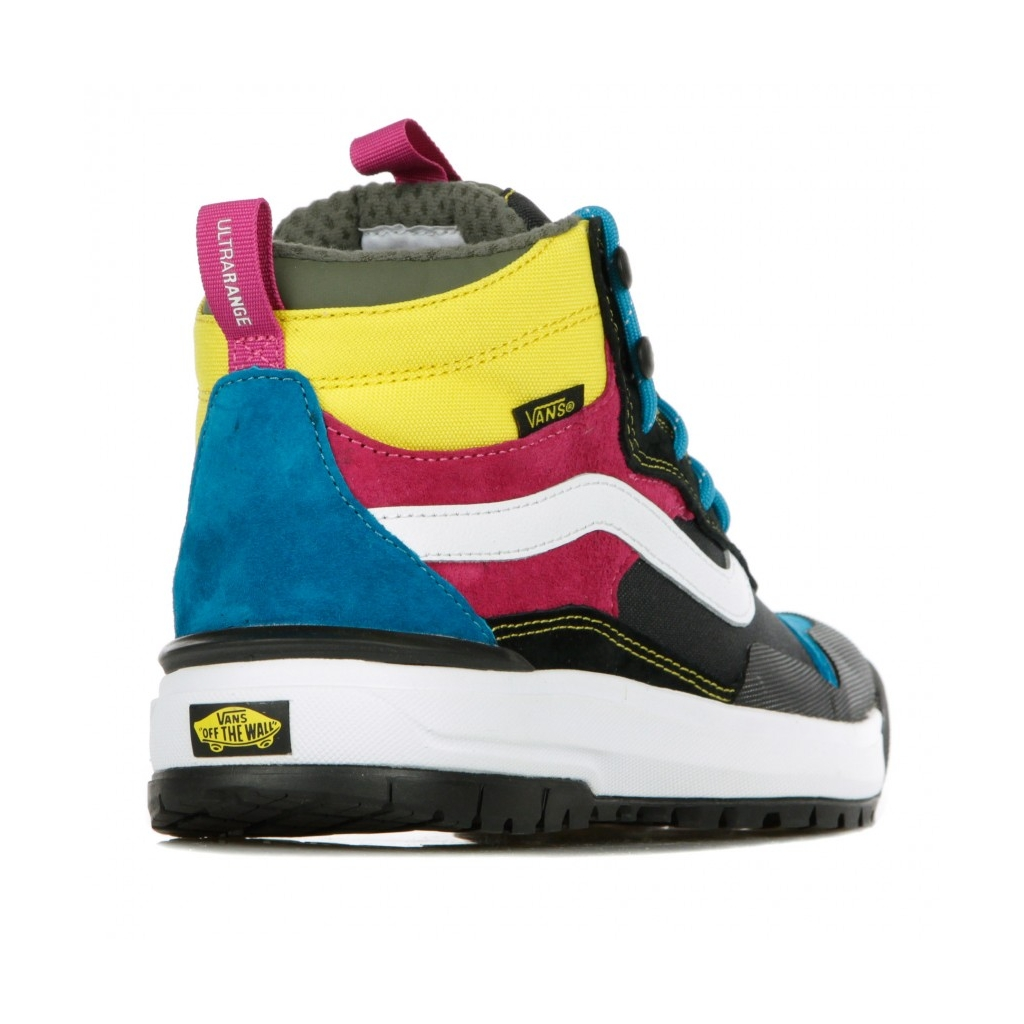 SCARPA ALTA ULTRARANGE EXO HI MTE 66 SUPPLY/MULTI