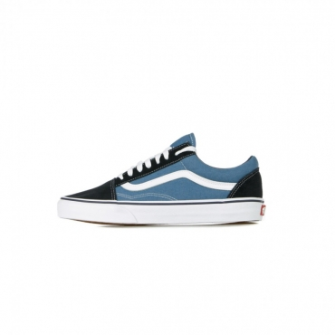 SCARPA BASSA OLD SKOOL NAVY