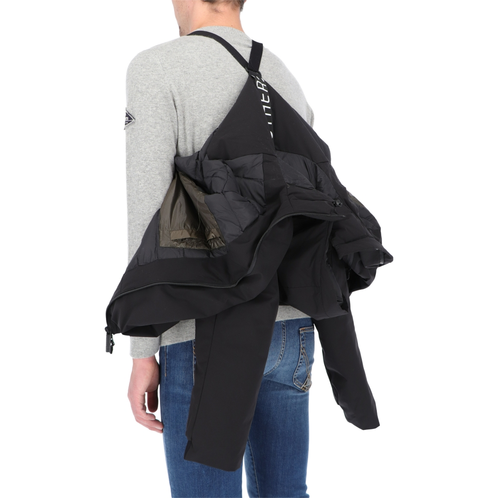 GIACCA ULTRA-FLEX OUTHERE BLACK