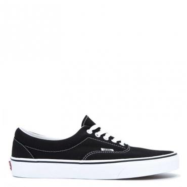 Sneakers Ua Era nera in tessuto BLK1BLACK