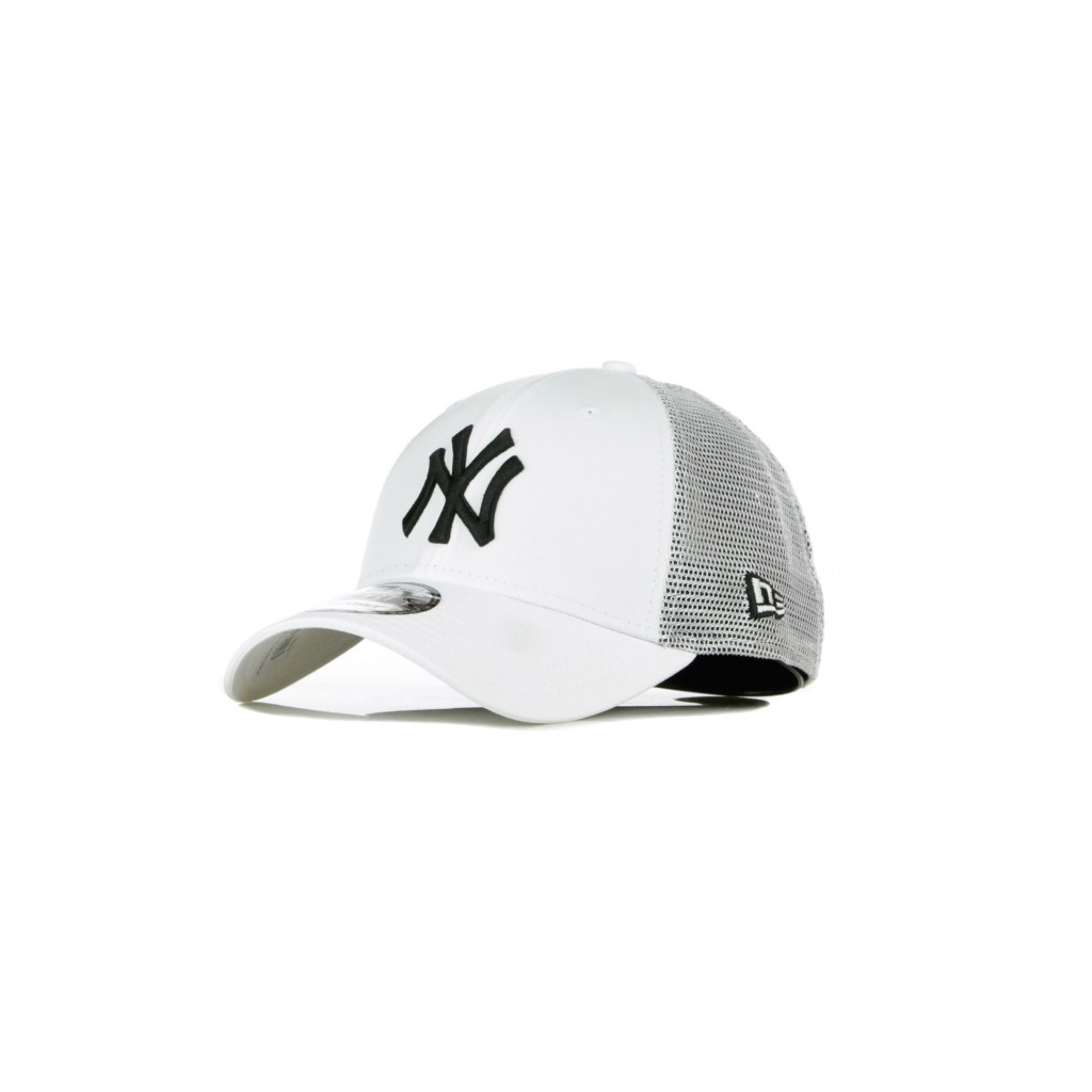 CAPPELLINO VISIERA CURVA MLB SUMMER LEAGUE 940 NEYYAN WHITE/BLACK