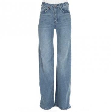 Jeans a zampa 5 tasche 1500