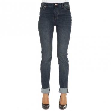 Jeans a sigaretta J45 1500