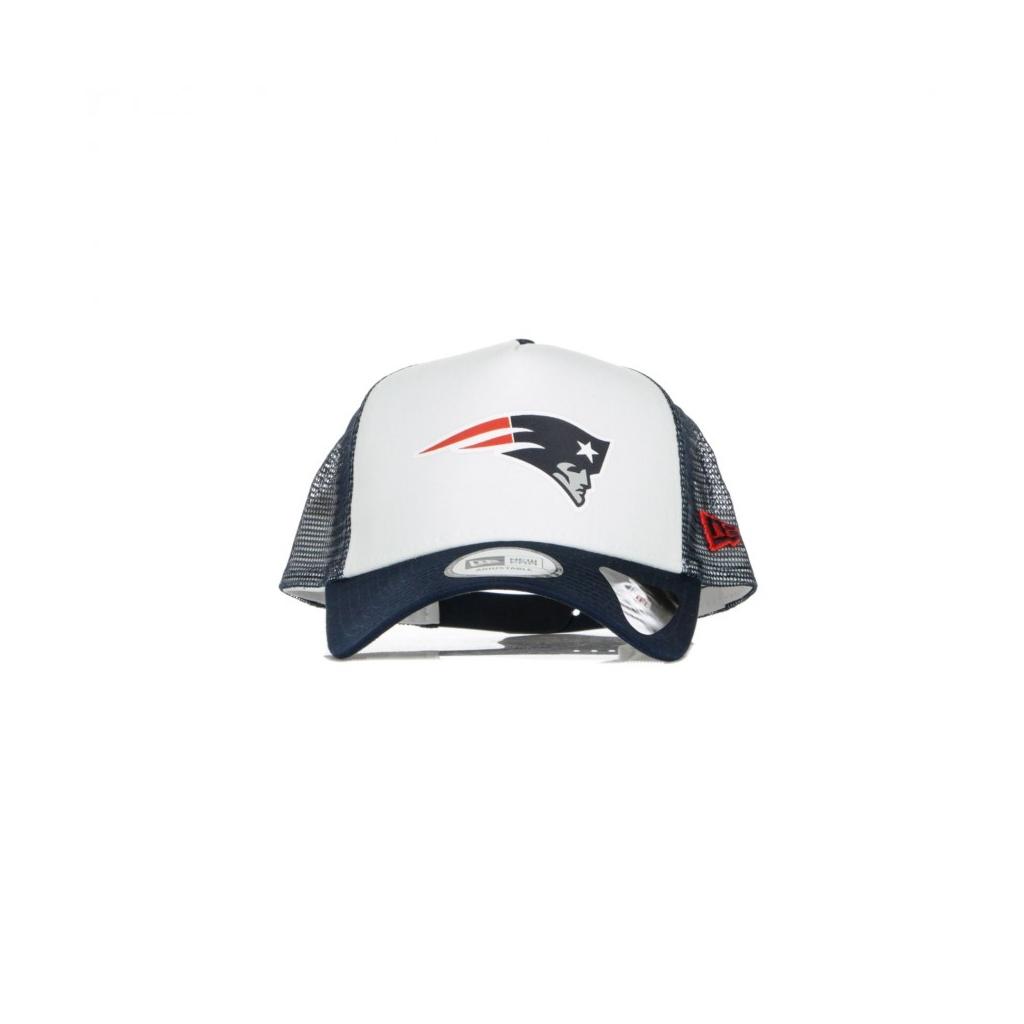 CAPPELLINO VISIERA CURVA NFL TEAM COLOUR BLOCK TRUCKER NEEPAT WHITE/ORIGINAL TEAM COLORS