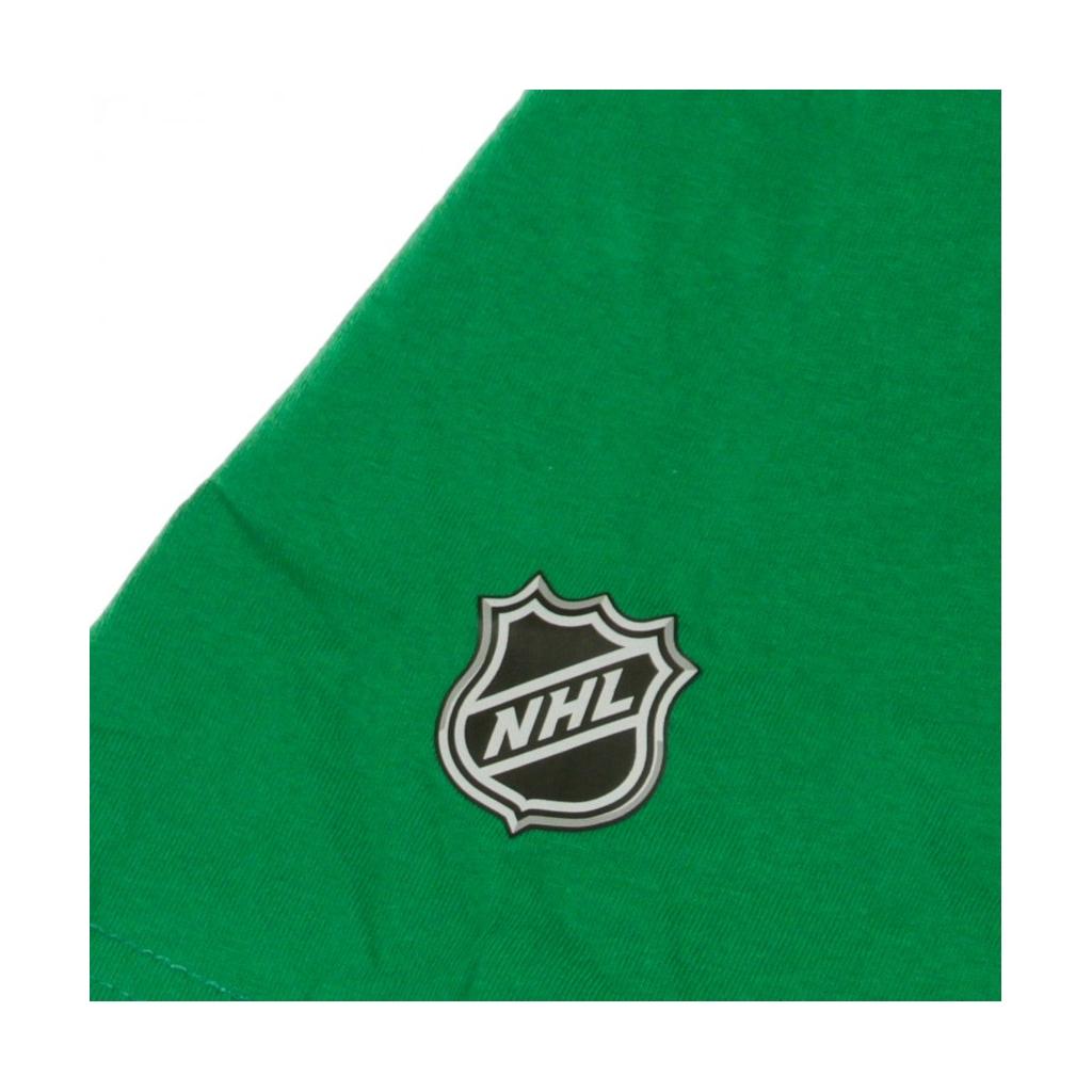 MAGLIETTA NHL ICONIC PRIMARY COLOUR LOGO GRAPHIC T-SHIRT DALSTA ORIGINAL TEAM COLORS