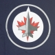 MAGLIETTA NHL ICONIC PRIMARY COLOUR LOGO GRAPHIC T-SHIRT WINJET ORIGINAL TEAM COLORS