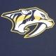 MAGLIETTA NHL ICONIC PRIMARY COLOUR LOGO GRAPHIC T-SHIRT NASPRE ORIGINAL TEAM COLORS