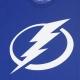 MAGLIETTA NHL ICONIC PRIMARY COLOUR LOGO GRAPHIC T-SHIRT TAMLIG ORIGINAL TEAM COLORS