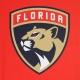 MAGLIETTA NHL ICONIC PRIMARY COLOUR LOGO GRAPHIC T-SHIRT FLOPAN ORIGINAL TEAM COLORS