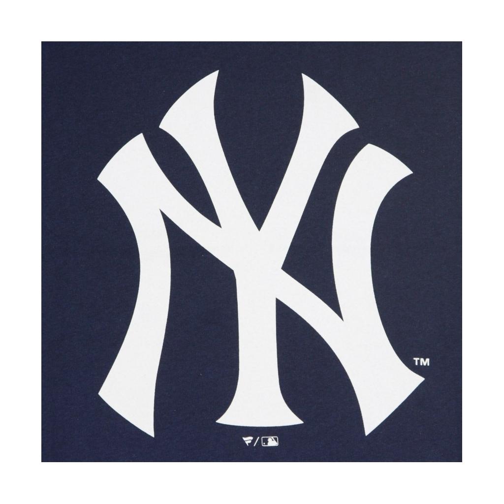 MAGLIETTA MLB ICONIC SECONDARY COLOUR LOGO GRAPHIC T-SHIRT NEYYAN ORIGINAL TEAM COLORS