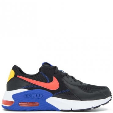 Sneakers Air Max Excee Flash Crimson 008BLACK/FLA