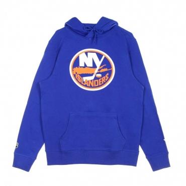 FELPA CAPPUCCIO NHL ICONIC PRIMARY COLOUR LOGO GRAPHIC HOODIE NEYISL ORIGINAL TEAM COLORS