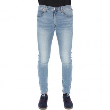 Jeans Levis Uomo 512 Slim Taper Billy Goat L 32 0666 BILLY GOAT