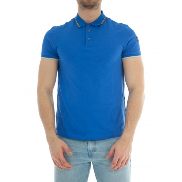 Polo Colmar Originals Homme Pique Light 282 SHAKE
