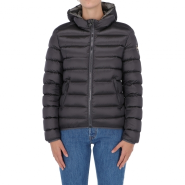 Giacca Colmar Orignials Donna Bomber Cappuccio Place 338 SPIKE-DSTELL