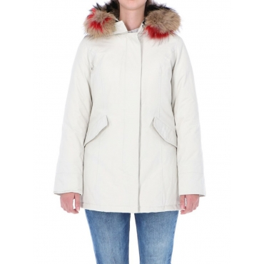 Giacca Donna Canadian Classic Fundy Bay Lux SILVER BIRCH