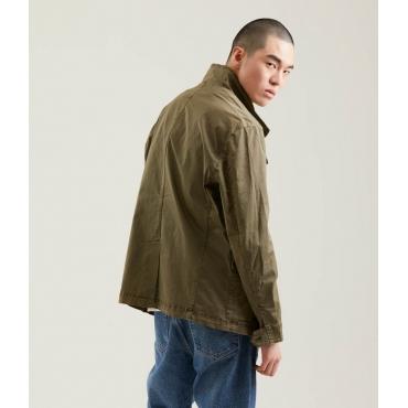 Giacca Refrigiwear Uomo New Brent Jacket MUSTANG