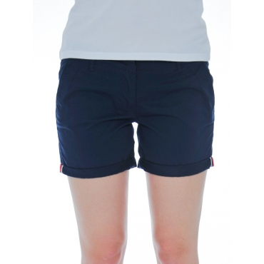 Short Tommy Hilfiger Donna 418 DRESS BLUE