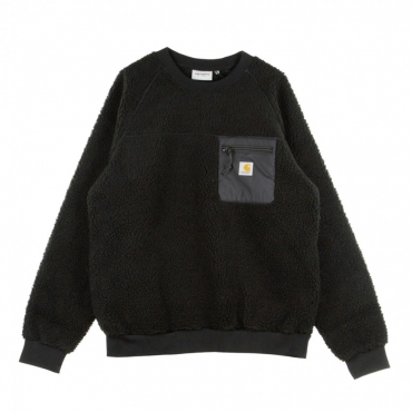 ORSETTO PRENTIS SWEATSHIRT BLACK