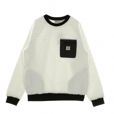 ORSETTO PRENTIS SWEATSHIRT WAX