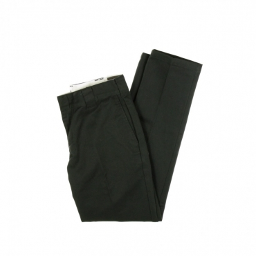 PANTALONE LUNGO SLIM FIT WORK PANT BLACK