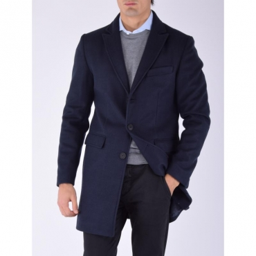 Cappotto basic NAVY
