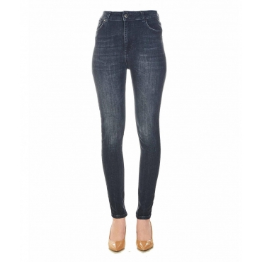 Jeans Veronica nero