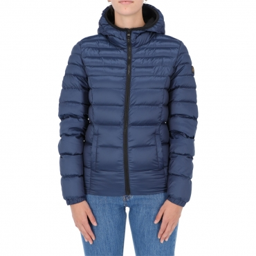 Giacca Refrigiwear Donna Mead MIDDLE BLUE