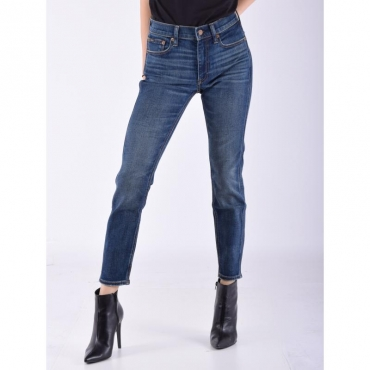 Jeans basico INDACO