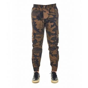 Military Pants oliva
