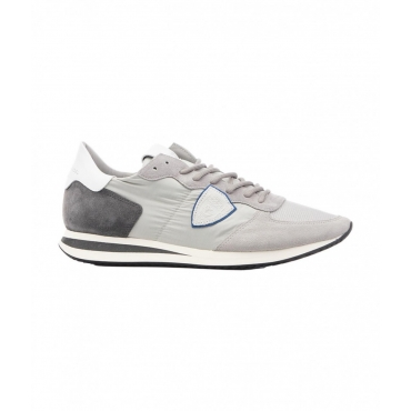 Sneakers TRPX LOW MONDIAL grigio