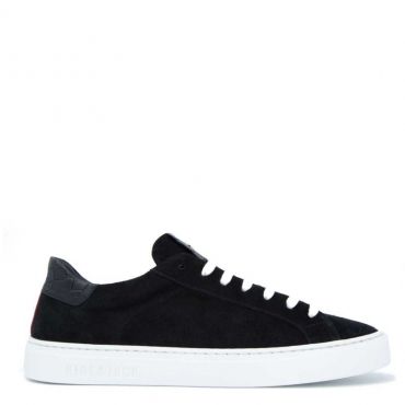 Sneakers Low Top Essence WHT