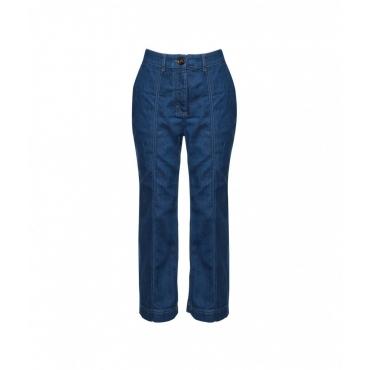 Jeans Noel blu