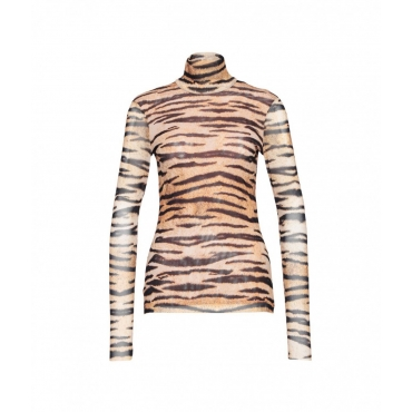 Tiger-Shirt Jodi beige