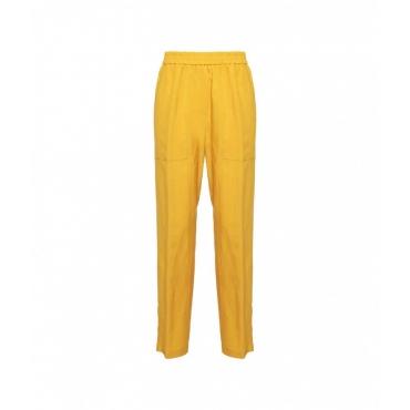 Pantalone Baton Rouge senape