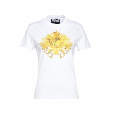 Jersey T-Shirt bianco