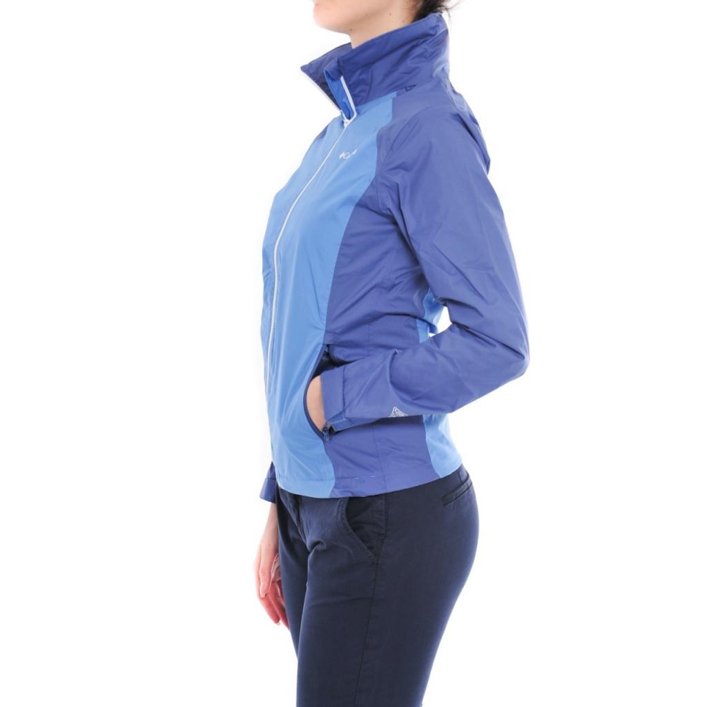 Giacca Columbia Donna Omni Tech Tapanga Trail Jacket 570 MEDIOVAL BLU