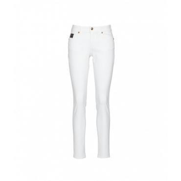 Skinny Jeans bianco