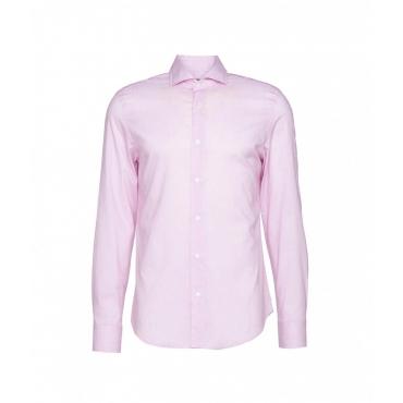Camicia Sean rosa