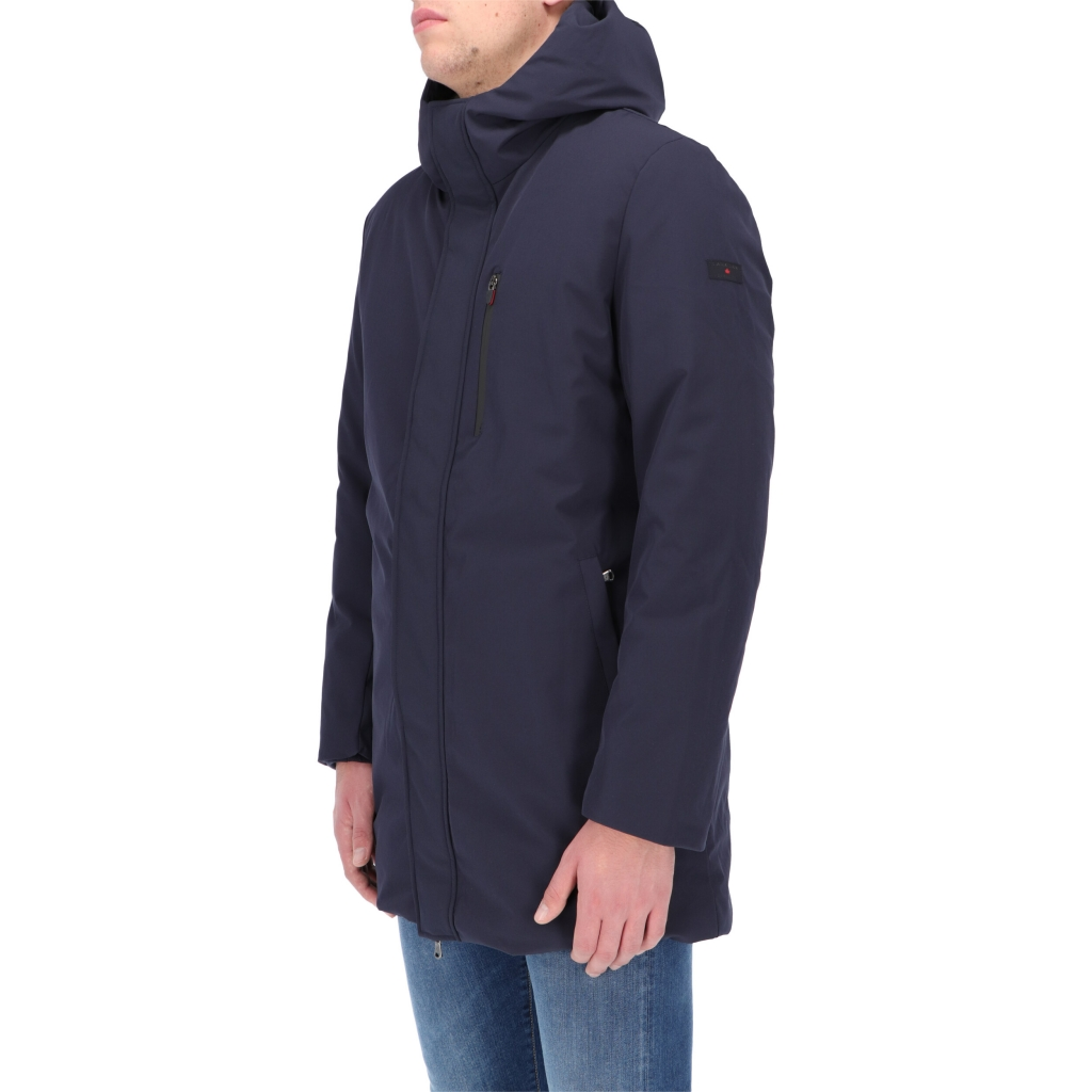 JKT PARKA CITY2 WR BIO CANADIAN navy