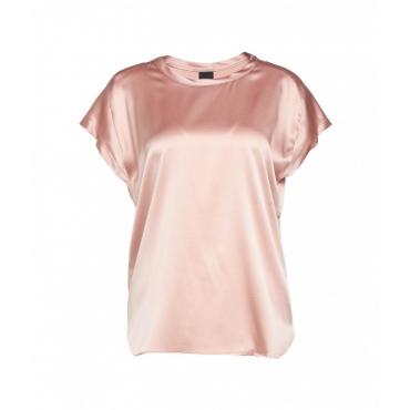 T-shirt Farida pink