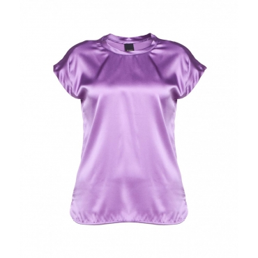T-shirt Farida lill
