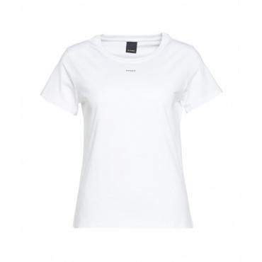 T-shirt Basico bianco
