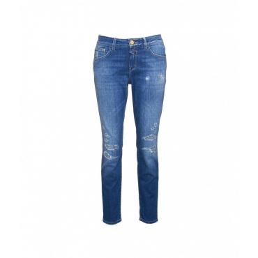 Baker Jeans blu