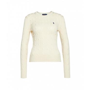 Pullover Julianna beige
