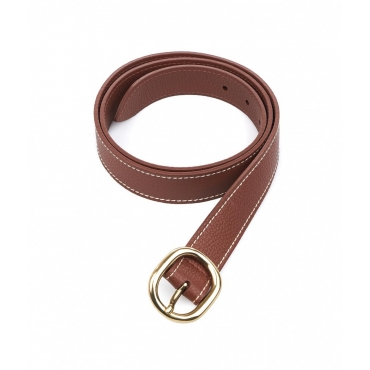 Cintura Fanty marrone