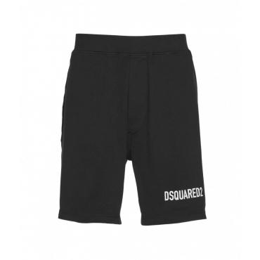 Jogging shorts nero