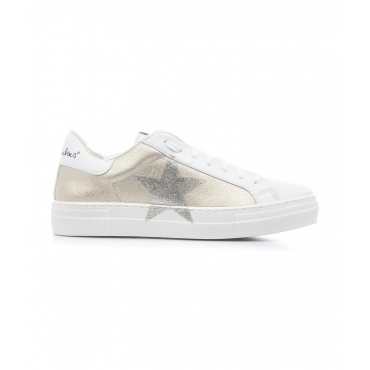 Sneaker Martini bianco